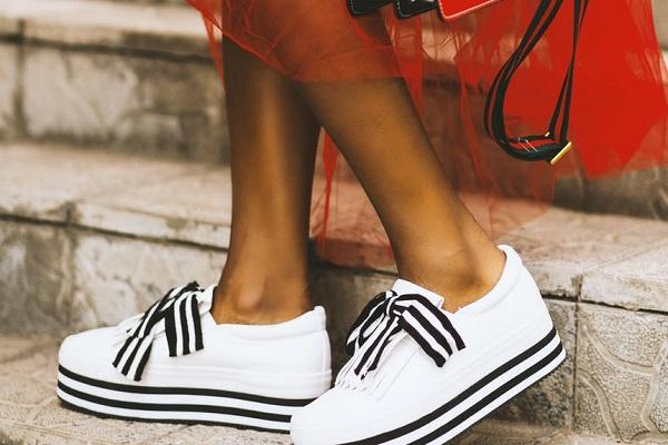 Zapato Joven